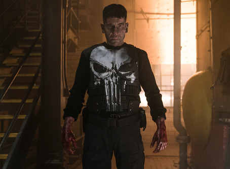 Marvel's The Punisher – A Look Back at Season 1