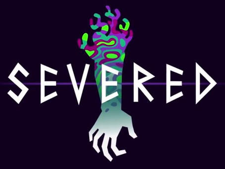 severed ios review