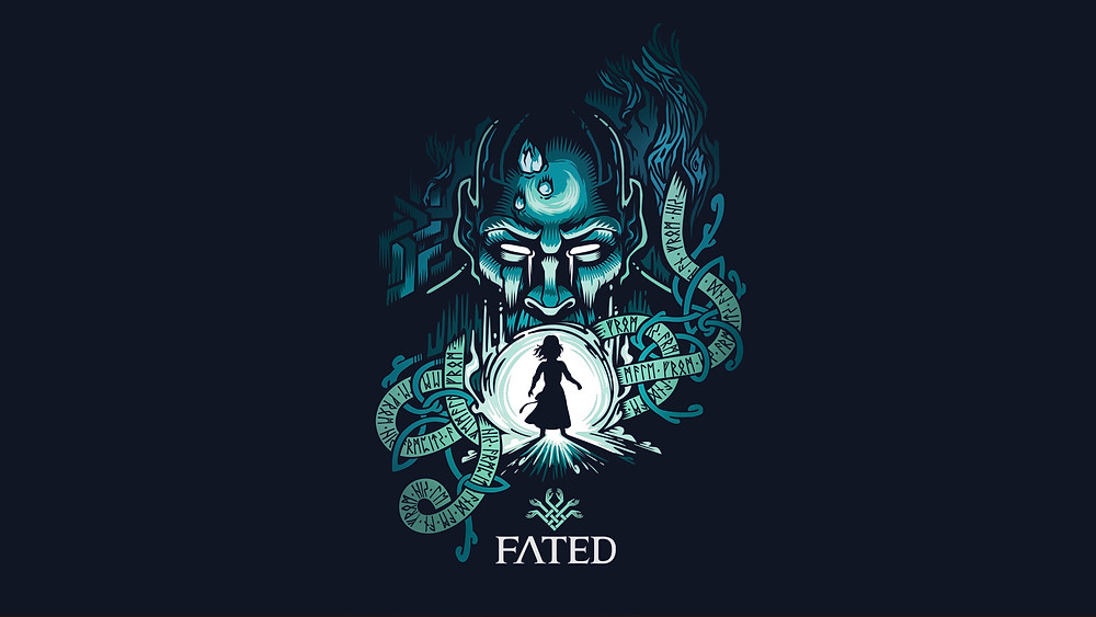 Fated - LittleGirlBlue