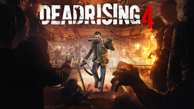 dead rising 4, review, frank, west, zombies, capcom, dynasty warriors,
