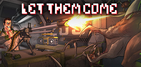Let Them Come – Versus Evil Launches the Game to PS4