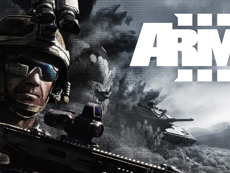 making drama with arma
