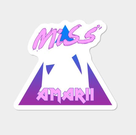 MissAmarii