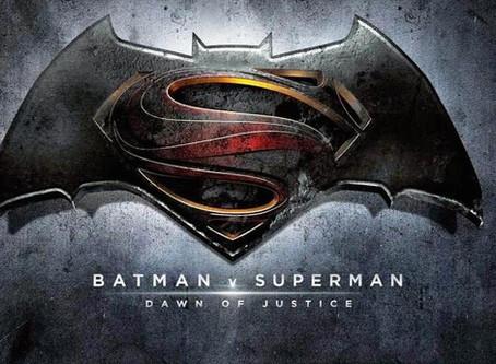 batman vs superman movie review