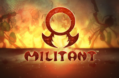 militant available today on playstation platforms steam