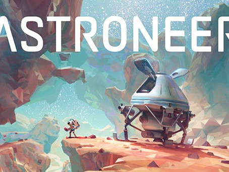 PAX WEST 2018: Astroneer Hands-On Impressions