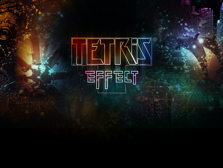 Tetris Effect – Heads to PS4 and PS VR – E3 2018