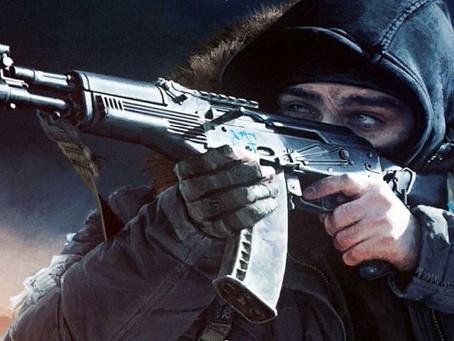 Escape from Tarkov – Survival Tips!