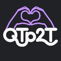QTp2T