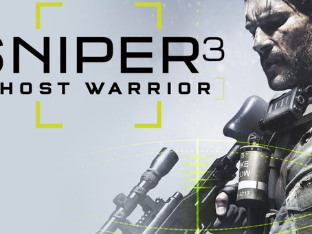 sniper ghost warrior 3 gets a release date