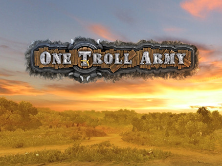 one troll army review