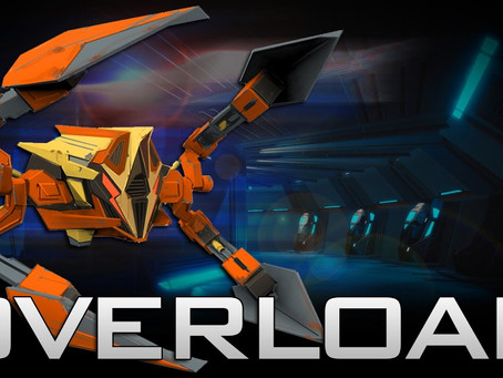 Overload – The Spiritual Successor To Descent Now Available