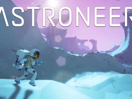 astroneer explore your corner of space