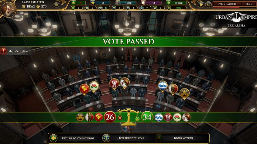 VotePassed