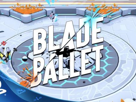 blade ballet convention interview