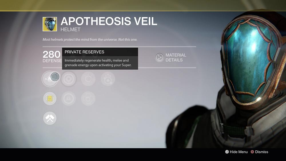 Apothesis_Veil_Close