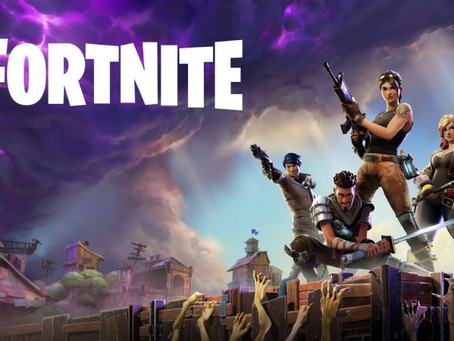 Fortnite – Heading To Early Access On July 25th