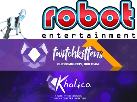 Orcs Must Die Unchained – Charity Event with Twitch Kittens & Team Khalico