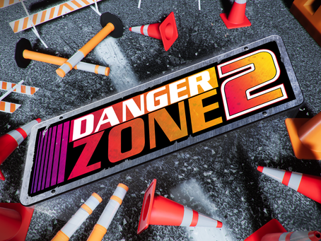 Danger Zone 2 Review (PS4, Xbox, PC)