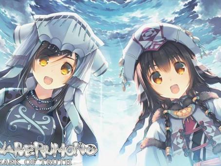 Utawarerumono: Mask of Truth – PS4 Review