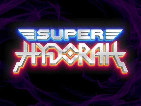 Super Hydorah – Review