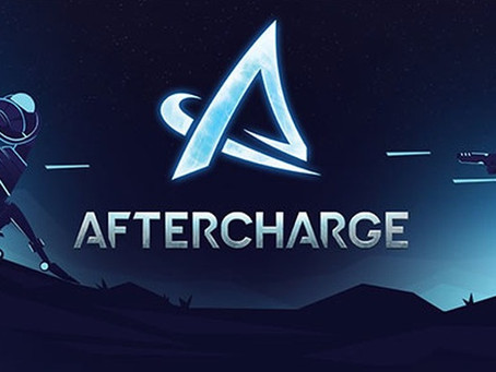 Aftercharge –  A Smooth PvP Experience – PAX EAST 2017