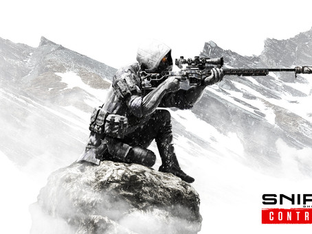 Sniper Ghost Warrior Returns with Sniper: Ghost Warrior Contracts