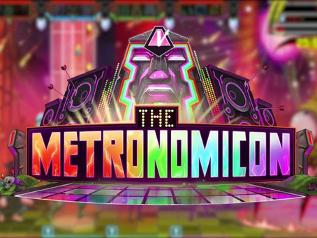 The Metronomicon – Mixing It Up With Rhythm and RPG – PAX East