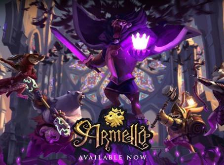 armello review xb1