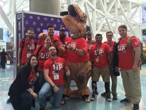E3 LA team web