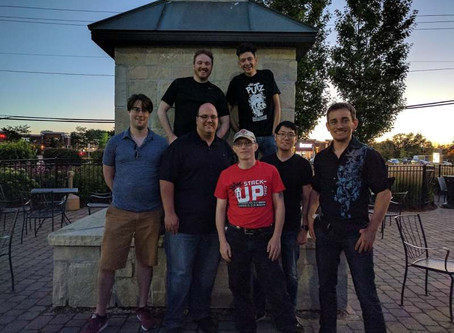 The Stacks – Schaumburg Stack up Paintball and Meet Up