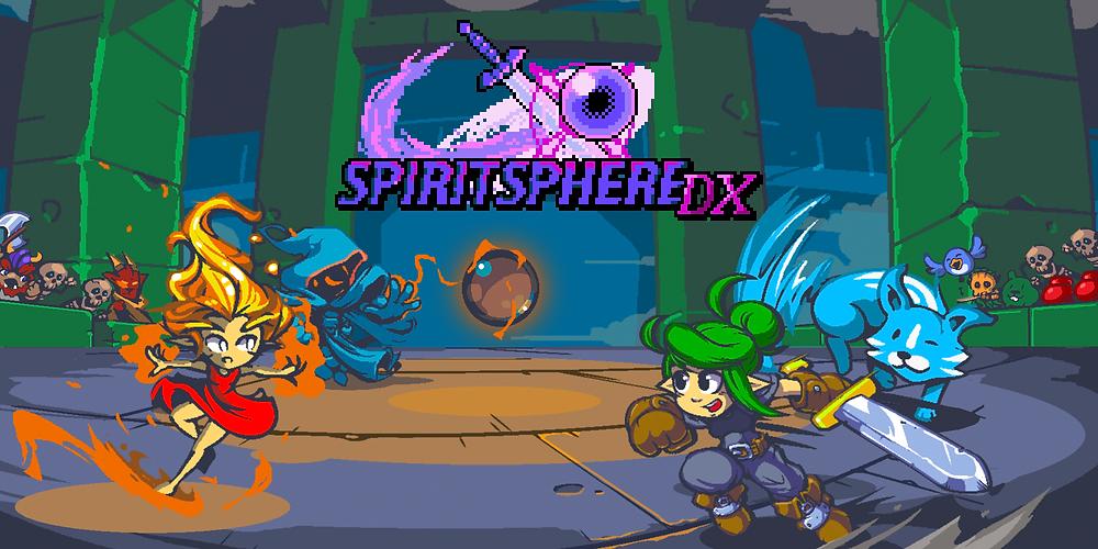 SpiritSphere DX