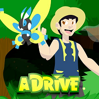 aDrive Army
