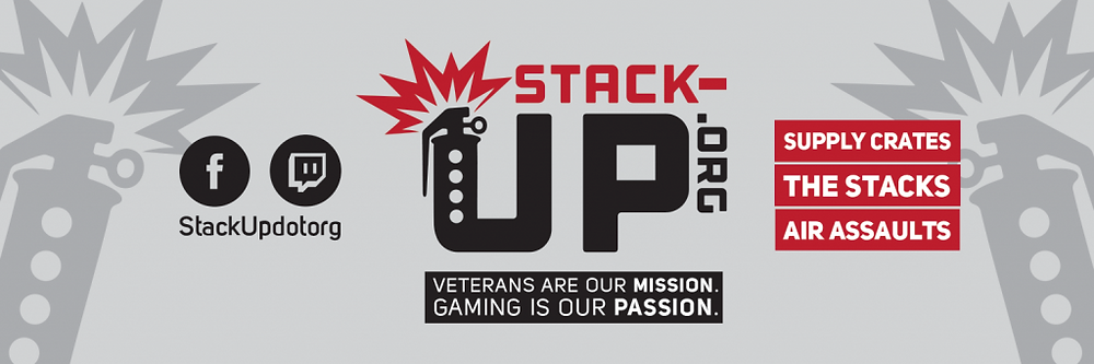 StackUp Banner