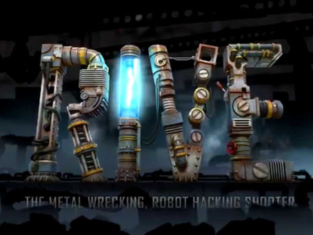 chaotic shooter rive release date announced