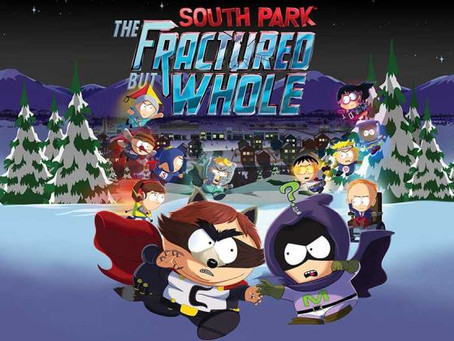 South Park: The Fractured but Whole – PC Review