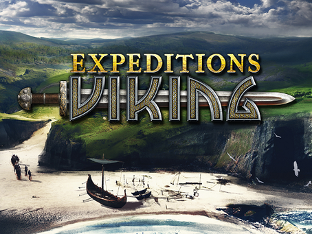 expedition vikings pax east impressions