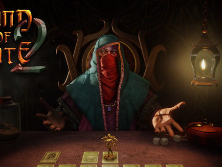 hand of fate 2 pax west 2016