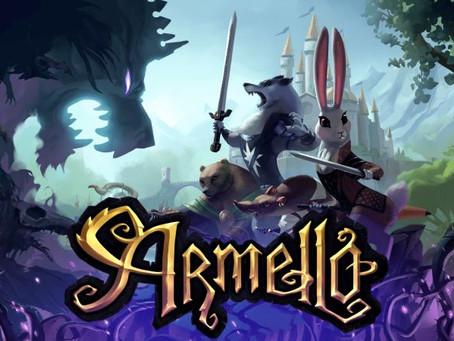 armello digital board game fun interview