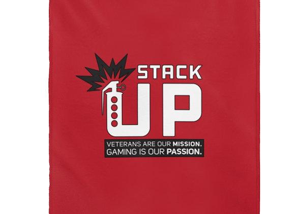 Stack Up Blanket