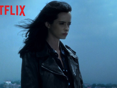 Jessica Jones – Thoughts on Season 2