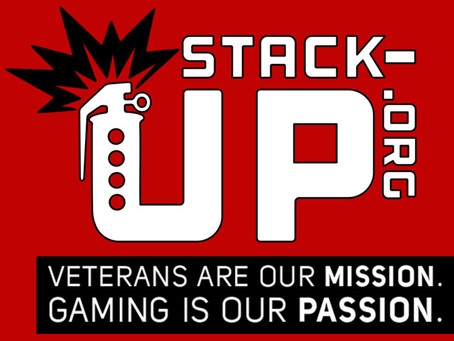 boss key productions co founder cliff bleszinski joins military charity stack up org advisory board