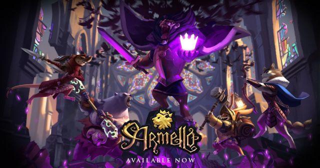 Armello 05
