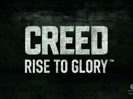 Creed: Rise To Glory – For PSVR Puts Players In The Fight at E32018
