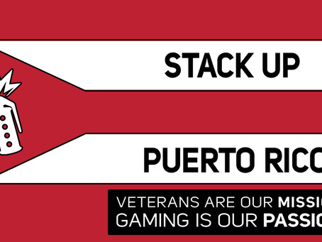 The Stacks – Stacking Up in Puerto Rico