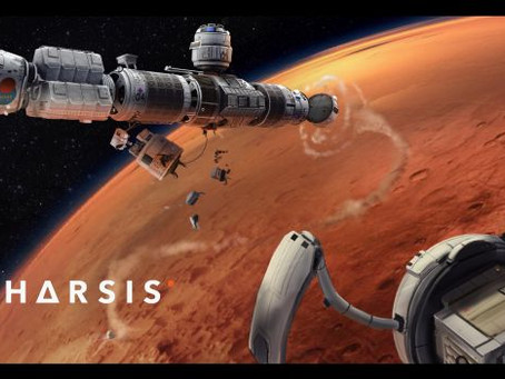 tharsis pc review