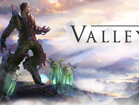 valley sci fi thriller available now on ps4 xb1 pc