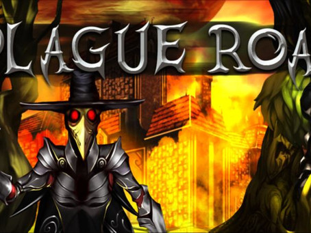 Plague Road – Out Now On Steam, PS4, PS Vita,Xbox One
