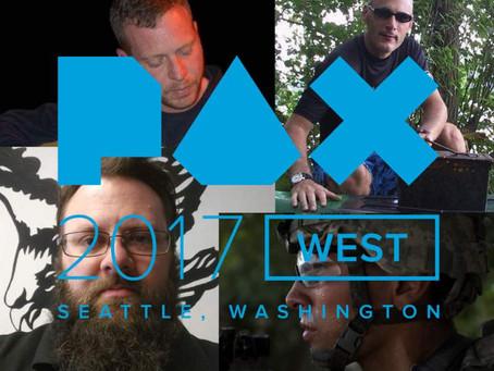 Air Assault – PAX West 2017 Roll Call!