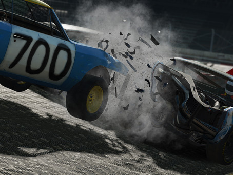 Review: Wreckfest